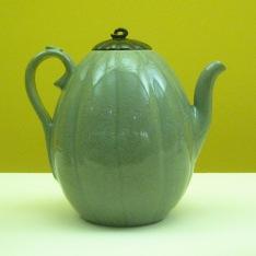 Korean pottery from Goryeo dynasty - Celadon