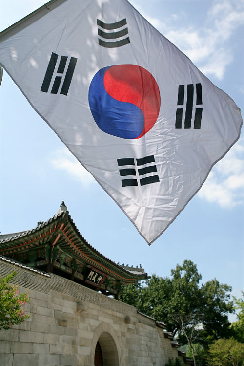 Korean Independence Day August 15