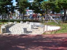 reflexology park
