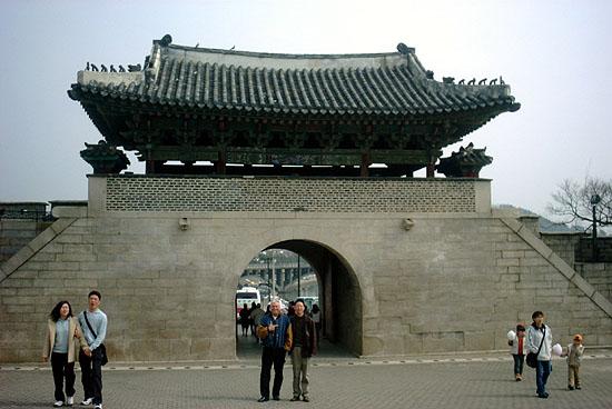 Jinju fortress