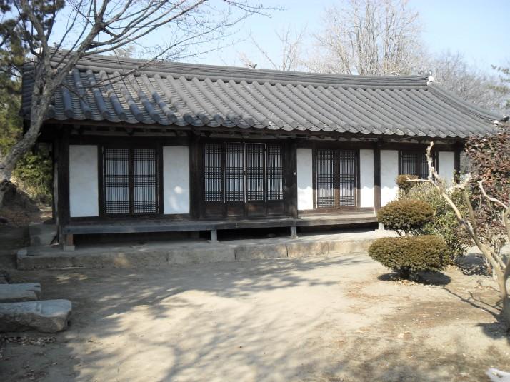 Sosuseowon Confucian School