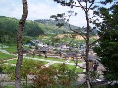 Kimhae village