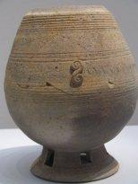 Gaya pottery