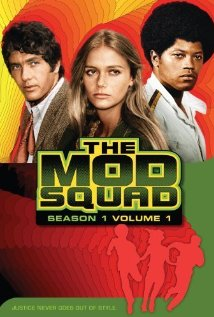 Mod Squad- picture courtesy IMDb