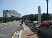 Westin Chosun Hotel