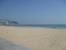 Hae Un Dae Beach